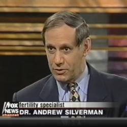 Dr Silverman on Fox News